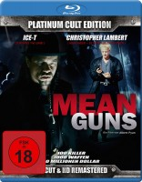 Mean Guns (PCE) (Blu-ray) (NEU) ab 1 EUR