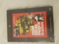 Zehn gelbe Fäuste Mediabook ovp
