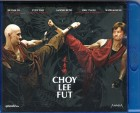 CHOY LEE FUT Blu-ray - Asia Action Sammo Hung Martial Arts