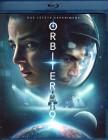 ORBITER 9 Das letzte Experiment BLU-RAY Top SciFi Thriller