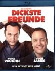 DICKSTE FREUNDE Blu-ray - Vince Vaughn Kevin James Komödie
