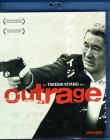 OUTRAGE Blu-ray - Beat Takeshi Kitano Yakuza Thriller