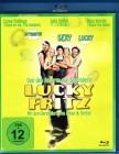 LUCKY FRITZ Blu-ray - Corey Feldman Komödie
