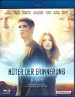 HÜTER DER ERINNERUNG The Giver BLU-RAY Top SciFi Jeff Bridge