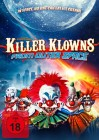 Killer Klowns from Outer Space - DVD/BD Mediabook OVP