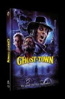Ghost Town - Blu-ray+DVD Mediabook C Lim 444 OVP