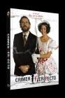 EIN FERPEKTES VERBRECHEN - BD/CD Soundtrack Mediabook C Lim