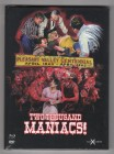 Two Thousand Maniacs - 2000 Maniacs - H G Lewis - Mediabook