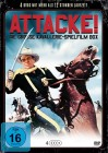 Attacke! Die grosse Kavallerie-Spielfim Box (4 DVDs)
