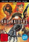 Bad Raiders - Die Gnadenlosen (Limited Edition, DVD)