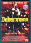 Dobermann DVD UNCUT Tchéky Karyo, Monica Bellucci s. g. Z.