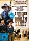 2 Mädchen und die Doolin Bande (Limited Edition, DVD)