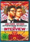 The Interview DVD James Franco, Seth Rogen fast NEUWERTIG