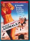 Beach Party Animals DVD sehr guter Zustand