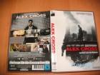 Alex Cross  DVD wie neu