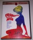 Frankenstein schuf ein Weib ( Peter Cushing )