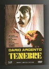 TENEBRE + XT VIDEO + Nr. 074 / 500
