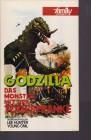 Godzilla das Monster mit der Todespranke