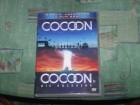 Cocoon 1 + Cocoon 2 Die Rückkehr in einer Box