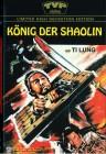 König der Shaolin - gr BD Hartbox Lim 99 OVP