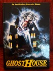 Ghosthouse - kleine Hartbox - Uncut - DVD