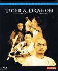 TIGER & DRAGON Blu-ray Digipack Cinemathek Chow Yun Fat