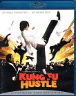 KUNG FU HUSTLE Blu-ray- Stephen Chow Martail Arst Action Fun