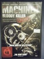 Machined - Bloody Killer UNCUT