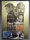 From Paris with Love STEELBOOK NEU OVP
