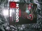 HORROR COLLECTION FULL UNCUT DVD NEU OVP