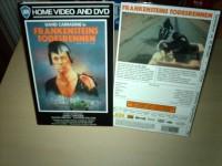 Frankensteins Todesrennen ---- grosse Hartbox + Bonus