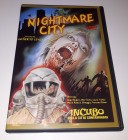 NIGHTMARE CITY DVD / ANTHROPOPHAGOUS Blu-Ray set