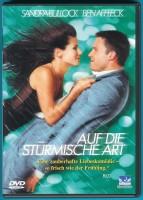 Auf die stürmische Art DVD Ben Affleck, Sandra Bullock f NW