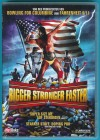 Bigger, Stronger, Faster DVD Hank Aaron