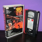 Guns Eye - Im Visier des Todes * VHS * RCA