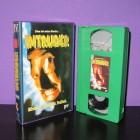 Intruder * VHS * JPV Elizabeth Cox