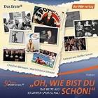 """""""Oh, wie bist du schön!"""" Audio CD/Hörbuch OVP"""