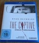 The Captive  spurlos verschwunden  blu ray
