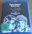 Is' was, Doc?  Streisand  O'Neal  blu ray