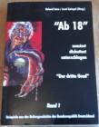 """""""Ab 18""""  Zensiert  diskutiert  unterschlagen Buch"""