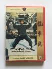 Wang Yu - Sein Schlag war tödlich | Neuauflage
