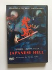 Japanese Hell | UNCUT | Cult Movies Entertainment