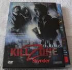 Kill Zone DVD mit Sammo Hung - mit Pappschuber -