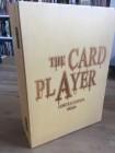 The Card Player - Holzbox - New Entertainment - Rar!