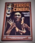 Cannibal Terror  gr. Hartbox A   LIMITED 84  ( 39 )