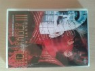 Hellraiser III - Hell on Earth - Clive Barker - DVD - Uncut