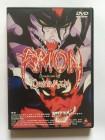 Devilman 3 | Amon - Apocalypse of Devilman | CAT III