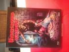 Underground Werwolf   NSM   Mediabook   Cover A Lim. 555