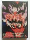 Devilman 3 | Amon - Apocalypse of Devilman | CAT III | OVP
