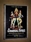 Anolis:Cannibal Girls - 3 Disc DVD/BR Mediabook Cover B